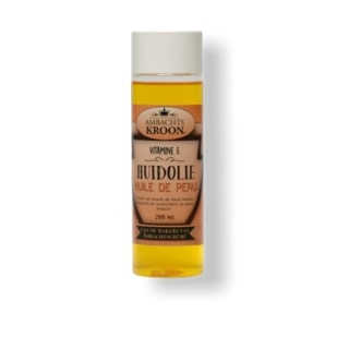 Vitamine E huidolie 200ml