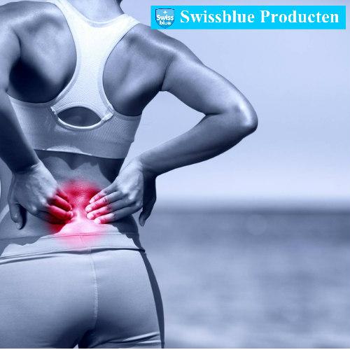 Swissblue producten